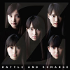 Battle & Romance / Momoiro Clover Z